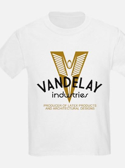Vandelay Industries Latex T-Shirt
