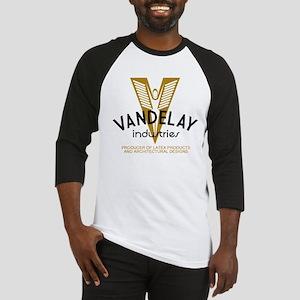 Vandelay Industries Latex Baseball Jersey