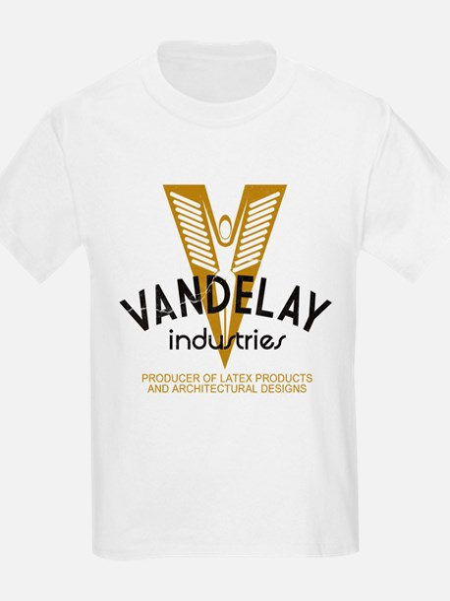 Vandelay Industries Faded T-Shirt