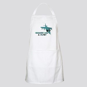 Requesting Flyby Buzz Tower Apron