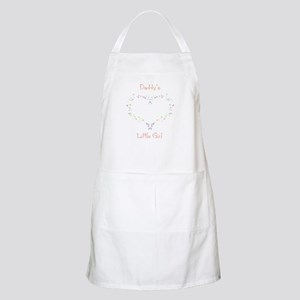 Daddy's Girl Forever Apron