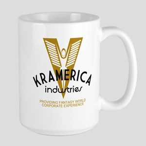 Kramerica Industries Kramer Large Mug