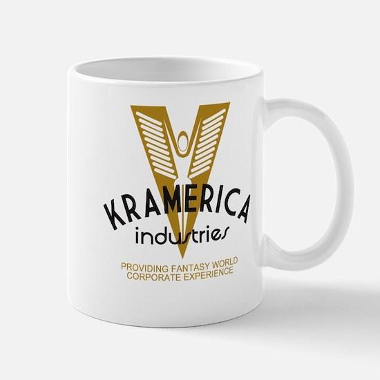 Kramerica Industries Kramer Mug