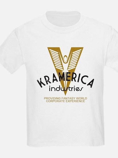 Kramerica Industries Faded T-Shirt