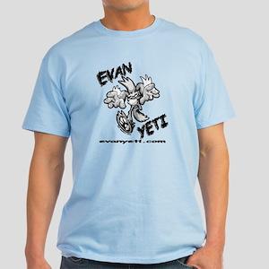 Evan Yeti Light T-Shirt