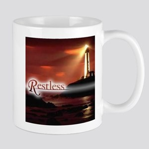 Restless (Mug)