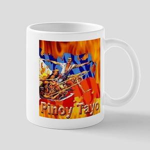 Pinoy Tayo (Mug)