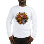 CPACDC-LightShirt Long Sleeve T-Shirt