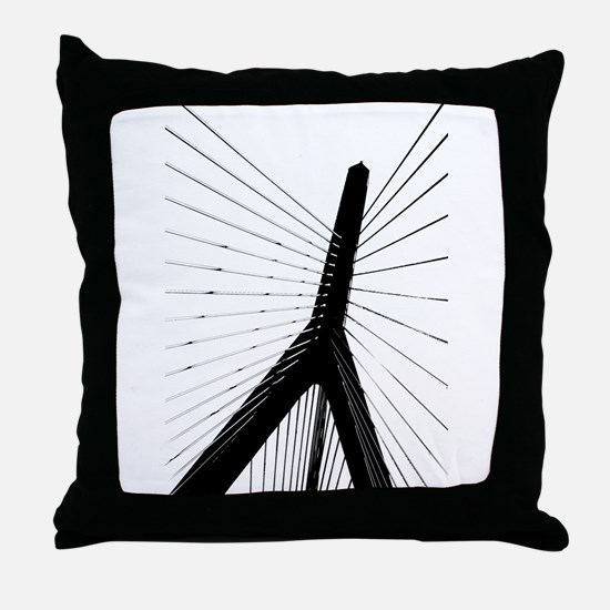 zakim Throw Pillow
