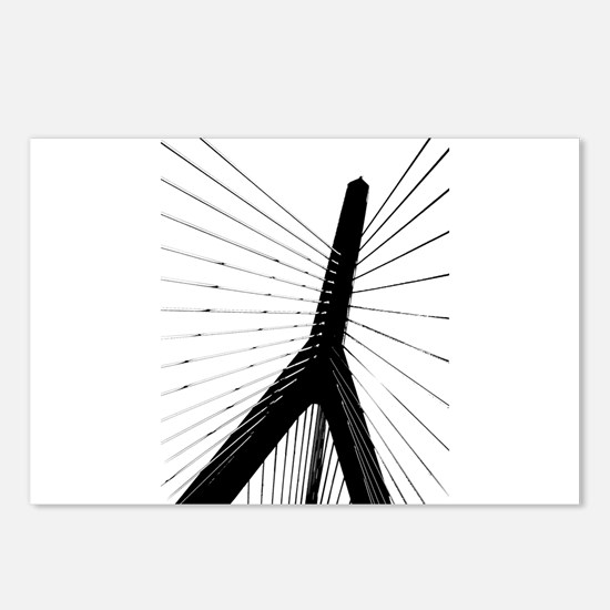zakim Postcards (Package of 8)