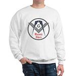 Masonic Bikers Circle Sweatshirt