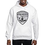 Palos Verdes Estates Police Hooded Sweatshirt