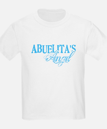 Abuelita's Angel with Wings T-Shirt