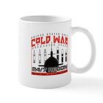 Cold War Veterans Submariner 11 oz Ceramic Mug