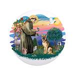St. Fran #2/ German Shepherd (#2) 3.5