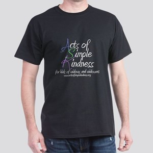 Acts of Simple Kindness - Dark T-Shirt