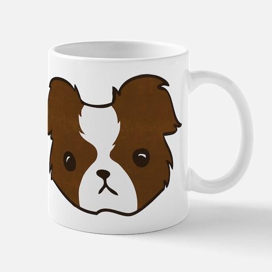 Bobble Border Collie Mug