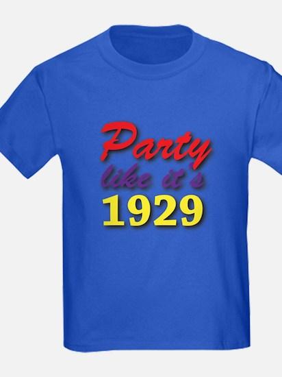 Party T