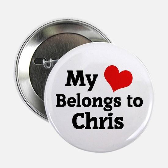 My Heart: Chris Button