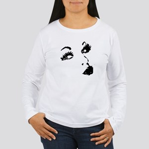 Dorothy Eyes Women's Long Sleeve T-Shirt