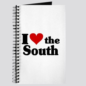 I Heart the South Journal