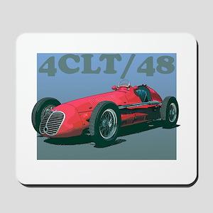 The 4CLT/48 Mousepad