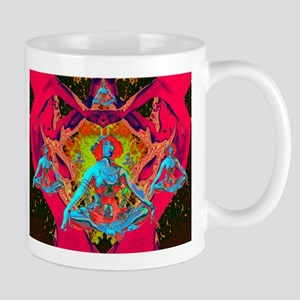 Kosmic Tea Time Mug