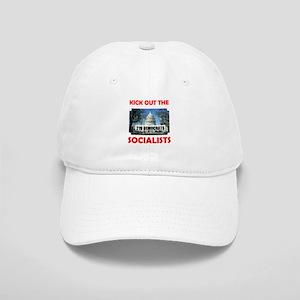 SOCIALIST CONGRESS 2010 Cap