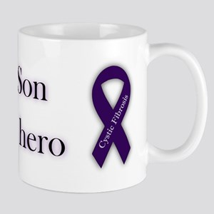 Son CF Hero Mug