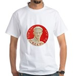 """""""It's All Greek to Me"""" T-Shirt"""