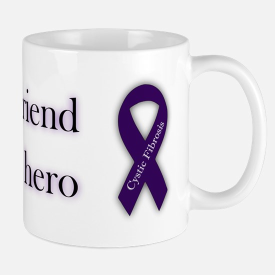 Friend CF Hero Mug