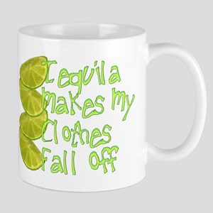 Tequila ... Mug