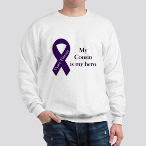 Cousin CF Hero Sweatshirt