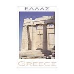 Mini Poster: Athens, Greece
