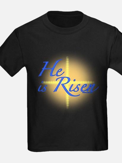 He is Risen T