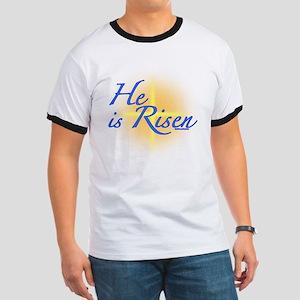 He is Risen Ringer T