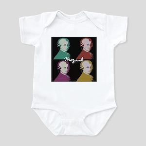 MOZART! Infant Bodysuit