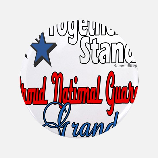 "National Guard Grandma 3.5"" Button"
