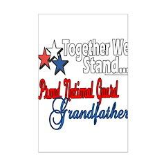 National Guard Grandpa Posters