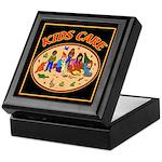 Kids Care Keepsake Box