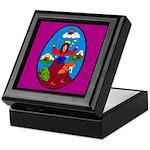 Fairy Tale Keepsake Box