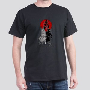 BJK Ninja Dark T-Shirt