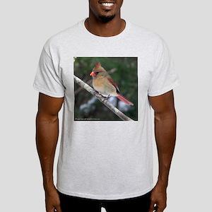 Georgia Birds Light T-Shirt