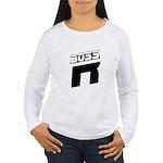 Plain Horse Women's Long Sleeve T-Shirt
