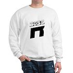 Plain Horse Sweatshirt