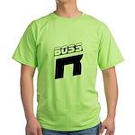 Plain Horse Green T-Shirt