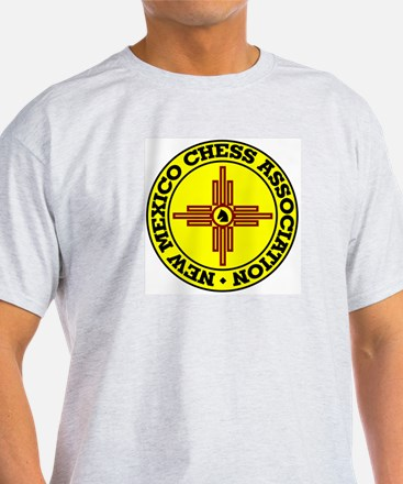 New Mexico Chess Association T-Shirt