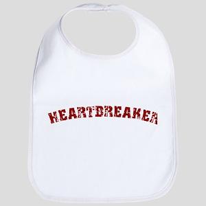 Heartbreaker Bib