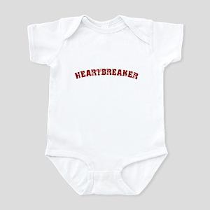 Heartbreaker Infant Creeper