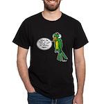 Tommy - Stop Staring Dark T-Shirt